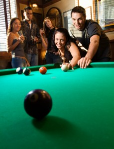 Brisbane Pool Table Party Hire