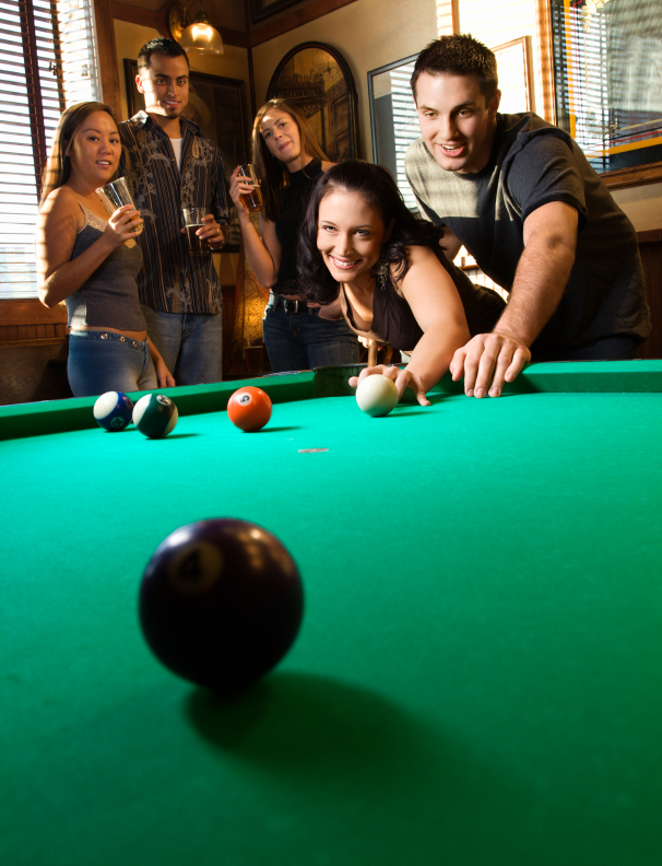 Party Hire Brisbane Pool Table Hire