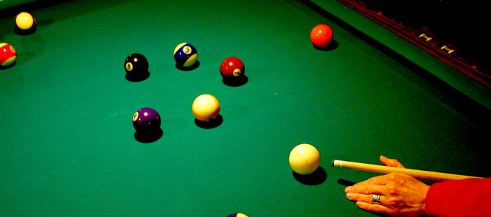 Billiards and Pool Tables for hire