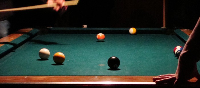 ... Billiards And Pool Tables For Hire ...